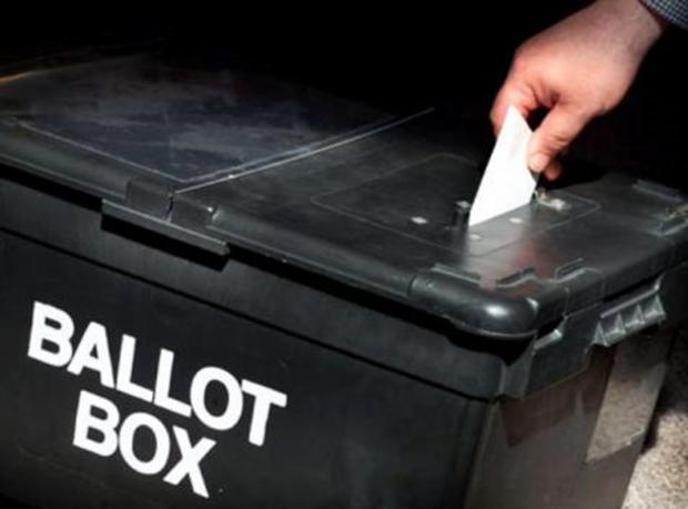 Bucks residents to cast votes in today's European Parliament elections