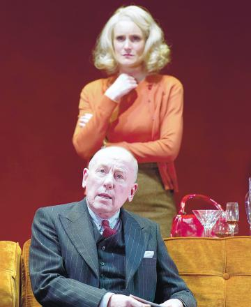 Edge-of-the-seat suspense at Waterside Theatre