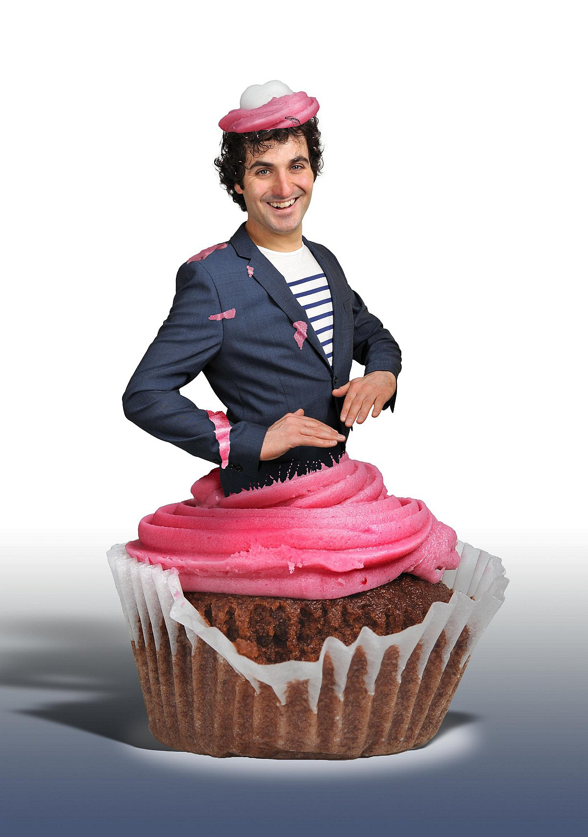 Patrick Monahan. Photo by Steve Ullathorne