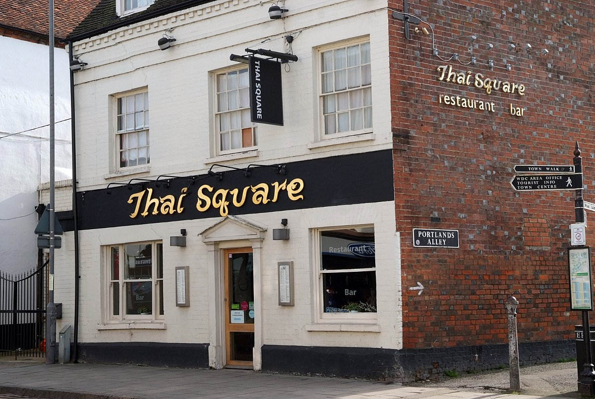 Marlow Thai restaurant shut