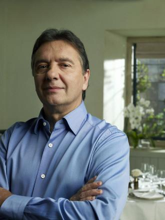 Raymond Blanc restaurant to open next week