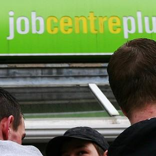 Bucks Free Press: New figures have revealed another fall in the jobless total.