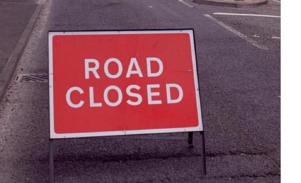 Carrington Avenue Closed