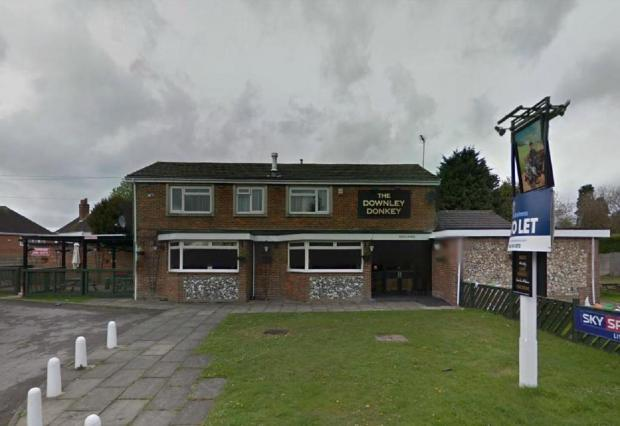 Downley pub set to be converted in Morrisons store