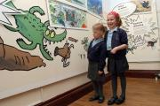 Deadly animals at Tring museum
