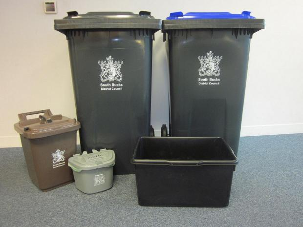 New bins are a big success, council say