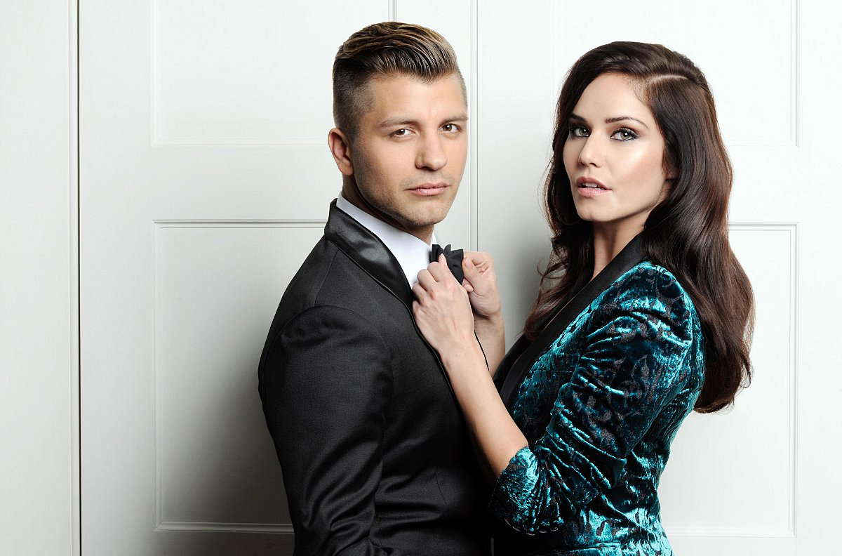 Passionate Pasha brings Strictly Come Dancing to Wycombe