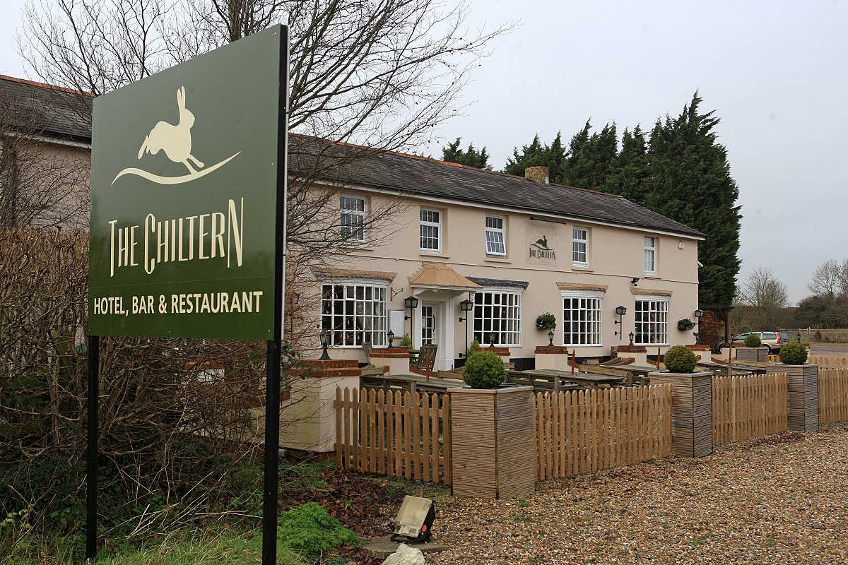 The Chiltern