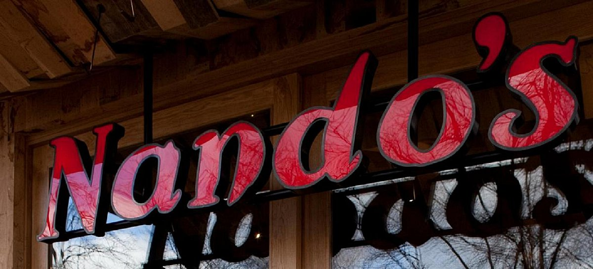 New Nando's restaurant to open soon