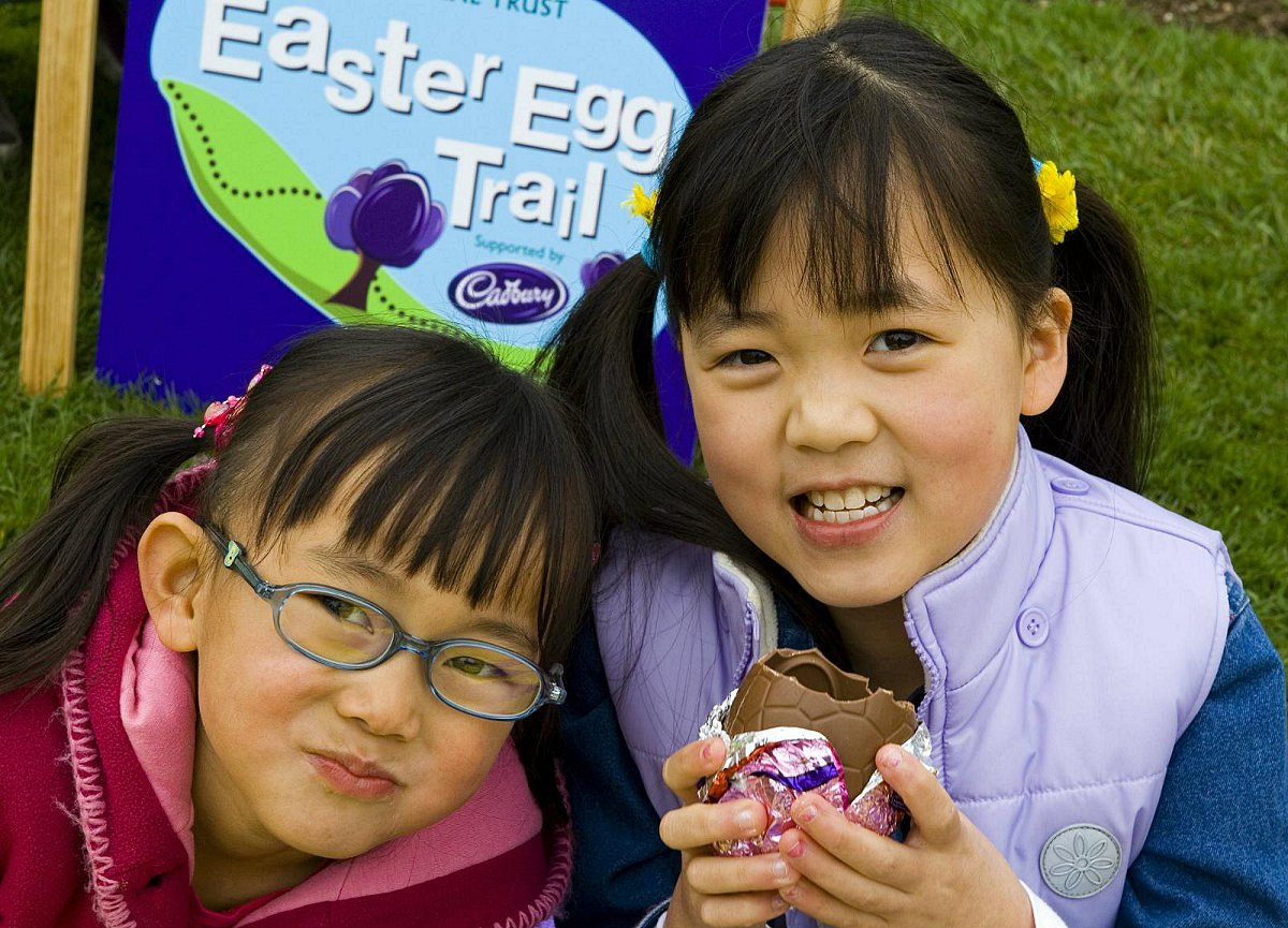 Easter Egg hunters to search Cliveden grounds