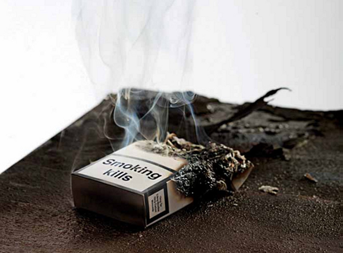 Warning to wake up to dangers of smoking in the home