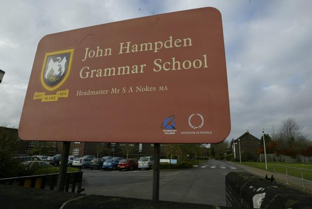 Phones, clothes and wallet stolen as thieves target vehicles at school