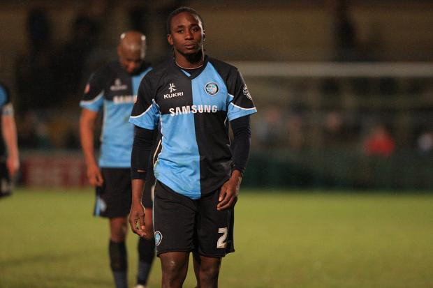 It's been a glum season for Wycombe Wanderers this year