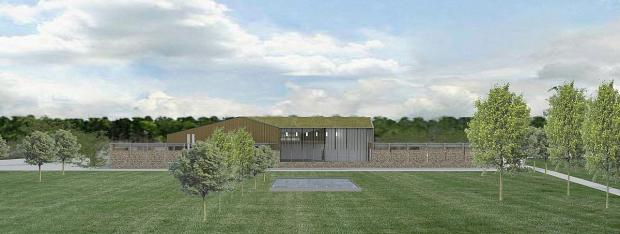 New crematorium for Buckinghamshire given the go ahead