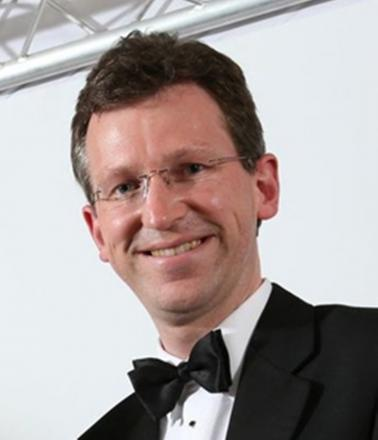 New Attorney General Jeremy Wright