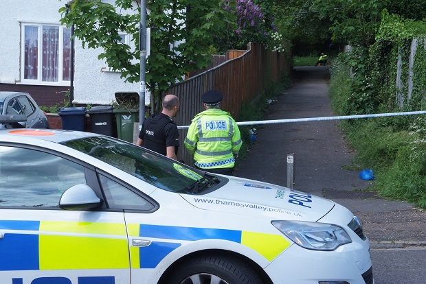 Teenager charged after Wycombe shooting
