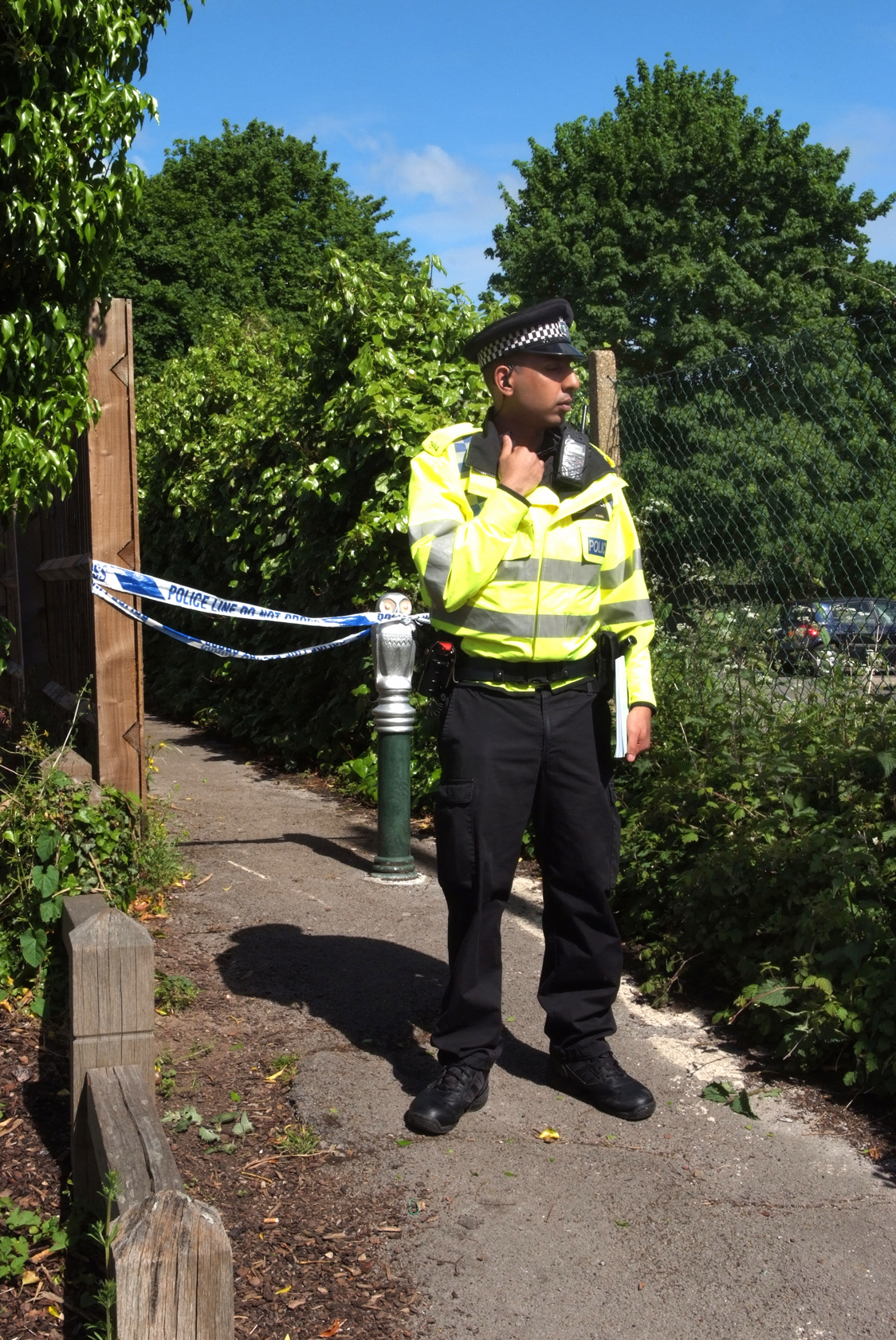 Wycombe shooting: Boy, 16, released on bail