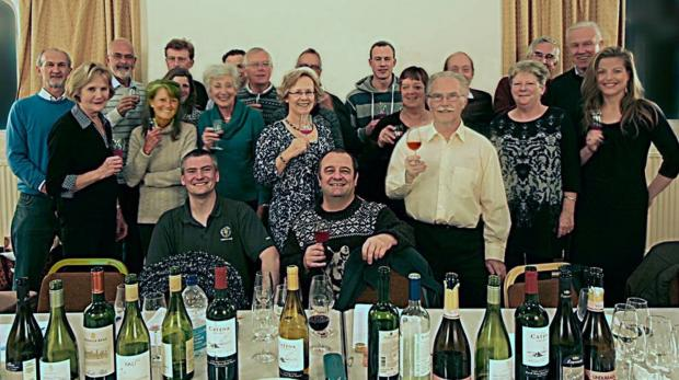 Club focus: Marlow WIne Society