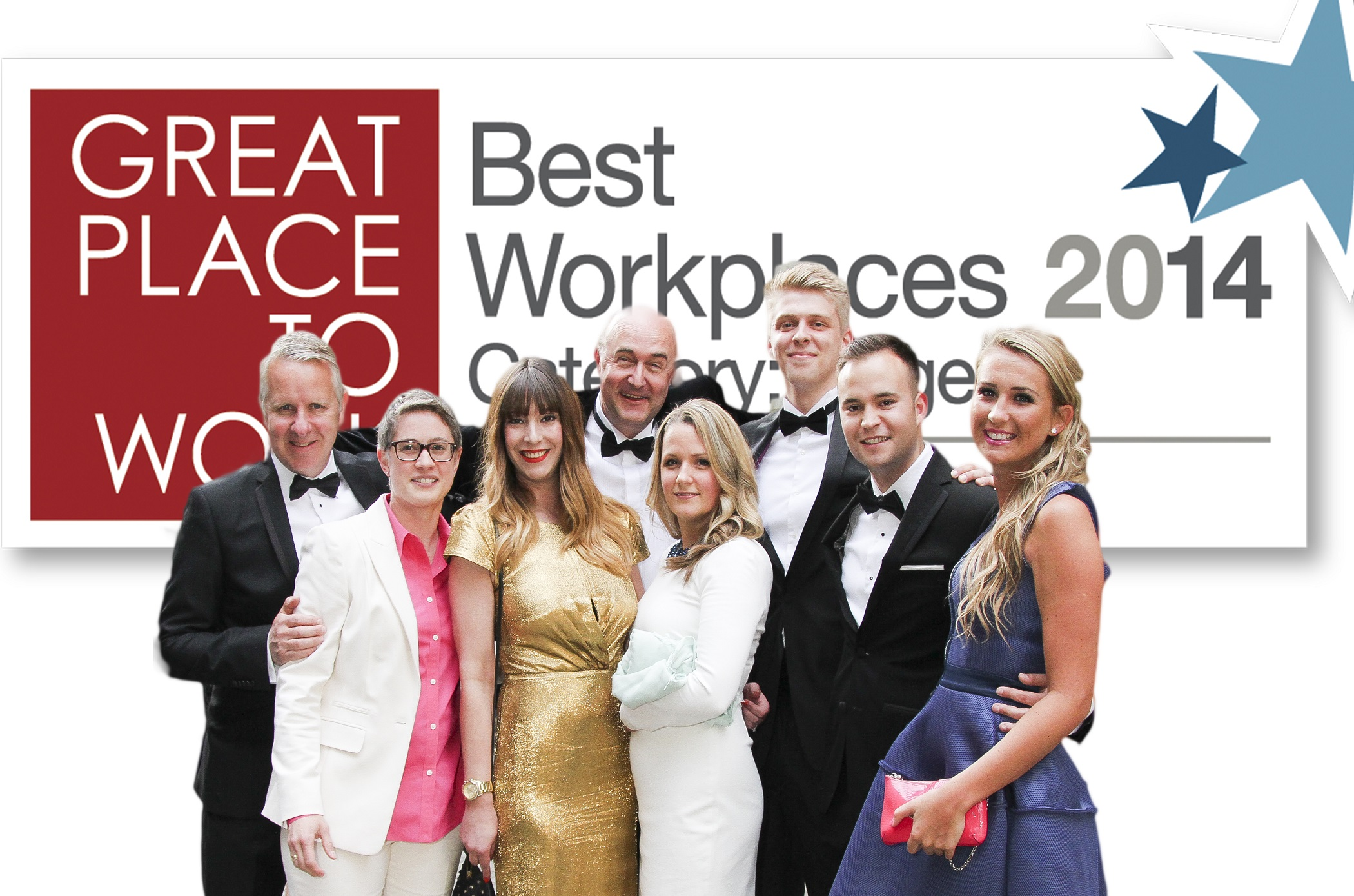 Marlow firm named one UK's best workplaces