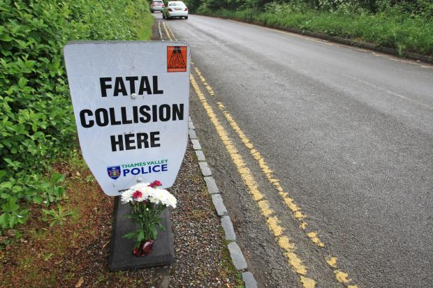 21-year-old dies after collision