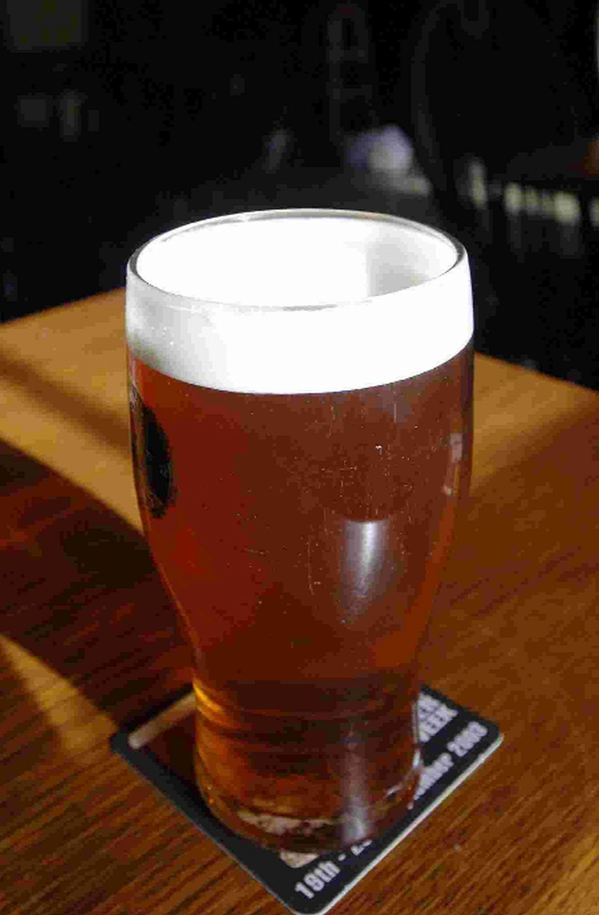 'Beer and Philosophy' group grapples with big issues over a pint