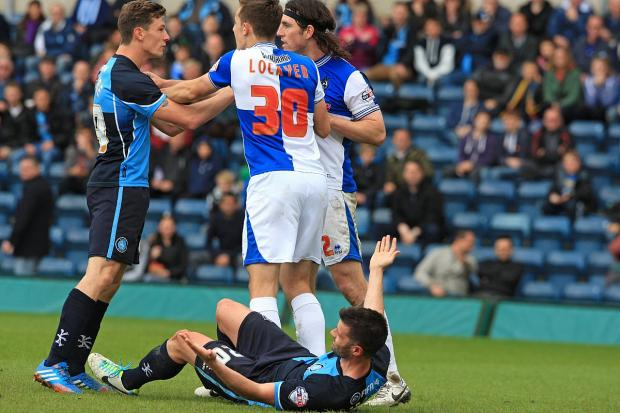 Rovers claim investigation launched against Blues