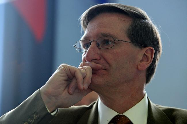 Letters from Westminster - Dominic Grieve on the Budget 2015
