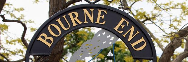Bourne End and Cookham group receive talks