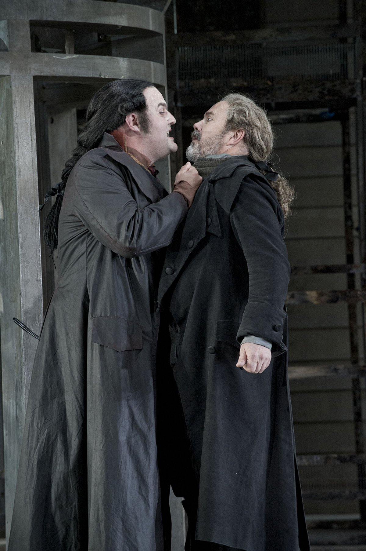 Review: A powerful performance by Garsington Opera