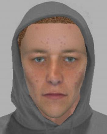 E-fit released after Downley attack leaves boy in hospital