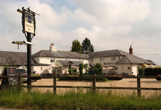 Villagers fight hotel extension appeal