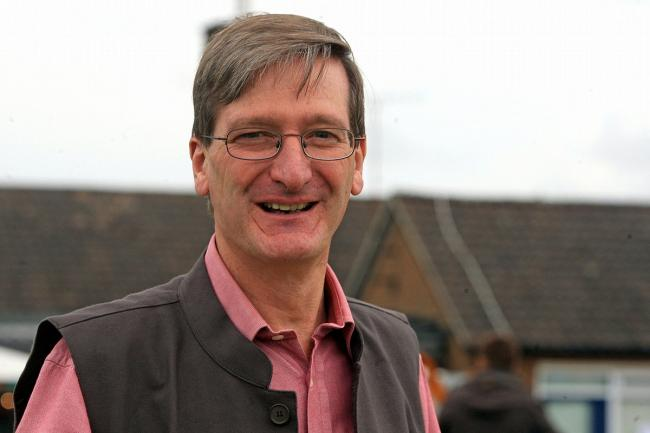Letters from Westminster - Dominic Grieve