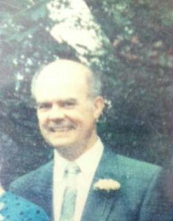 Police concerned after elderly man goes missing