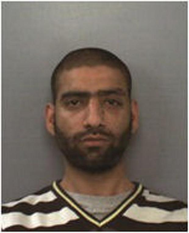Bucks Free Press: Jailed: Nazakat Mahmood