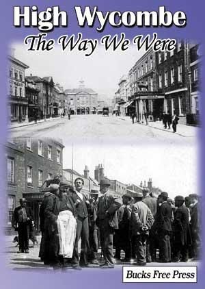New DVD now available: 'High Wycombe - The Way We Were'