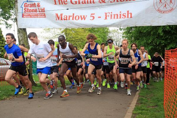 Photo from Marlow 5