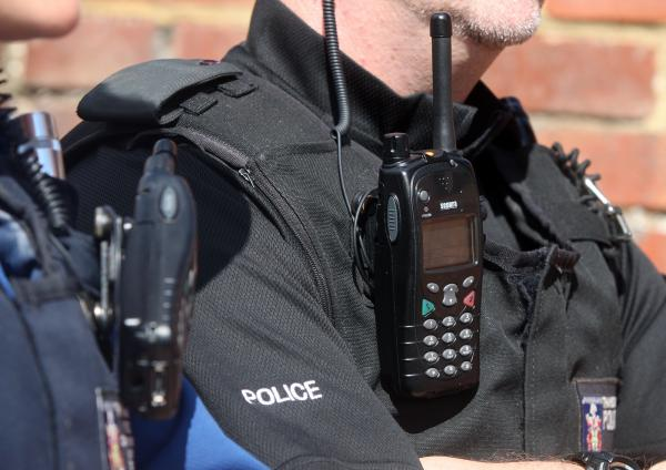 Child abuse operation arrests 34 suspected paedophiles in the Thames Valley