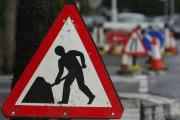 Traffic control measures to be in place along main Chesham road from tomorrow
