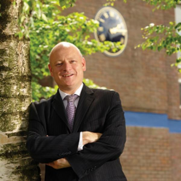 Royal Grammar School reveals its next headteacher