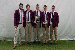 Marlow school starts search for replacement to successful head of rowing