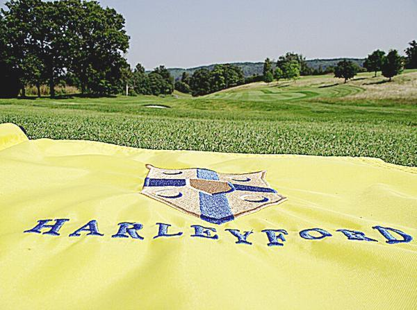 Harleyford Golf Club come out of administration