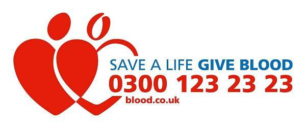 Technology to help blood donors in Bucks