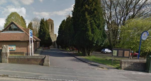 Wycombe church to close for refurbishment