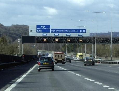 East of town 'one huge interchange' if M40 junction plans go ahead