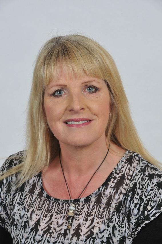 Buckinghamshire County Councillor Angela Macpherson,  Cabinet member for Children's Social Services