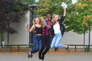 Marlow schools buck trend with record results