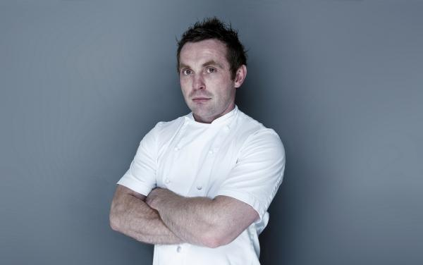 TV chef says he is 'honoured' to headline home town festival