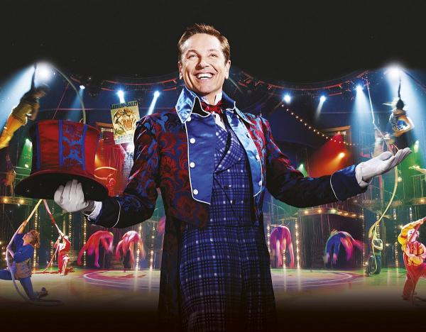 Brian Conley Dangerous Brian Brian Conley on Learning to