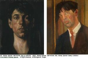 Stunning portraits feature in new exhibition of legendary artist