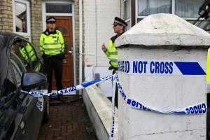 Wycombe teenager arrested in terror raid is a 'good boy', says family